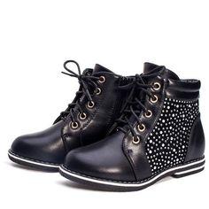 d9ff084ea2ae5c Mode Mädchen Stiefel Herbst Winter Stiefel für Kinder klassischen Martin Boot  Kinder Stiefel PU Leder Baby
