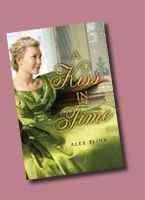 A Kiss In Time-Such a great book!