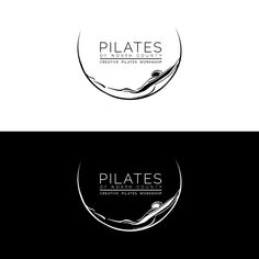 Pilates training studio needs sophisticated/edgy/distinctive branding by Winning design by Shaikh,s Graphic
