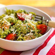 Addicted to kale pesto sauce