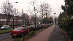 Ambulance 19-104 A1 melding in Bergen op Zoom