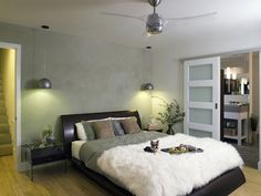 Comfy, modern, eclectic