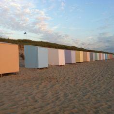 Callantsoog / Noordholland