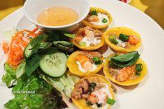 Best Vietnamese Street Food in Montreal – Le Red Tiger