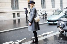 PAris fashionweek fw 2014, day 4, lolita