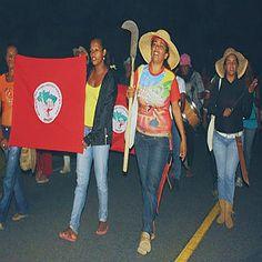 #Brasil: No #mês da #mulher, #trabalhadoras rurais fazem #ocupações pelo #país