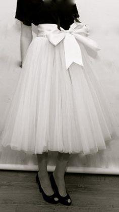 Tulle #handmade skirt #DIY Skirts| http://diyskirts.lemoncoin.org