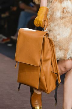 The Best Bags From Milan Fall 2013: Trussardi Fall 2013  : Sportmax Fall 2013  : Pucci Fall 2013  : Pucci Fall 2013  : Max Mara Fall 2013  : Max Mara Fall 2013  : Marni Fall 2013