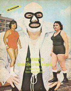 Irma González luchador - Google Search