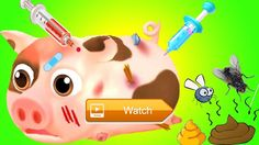 Fun Farm Animal Care Kids Learn how to Care and Clean Cute Animals With Little Dream Farm  Play With Little Dream Farm Take Care Of Farm Animals Fun Baby Animal Pet Care Kids Learn To Care About Pets Educational Game For Toddlers  on Pet Lovers