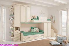 classical teen rooms on dekoromo
