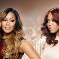 5 things we didn't know about Erica and Tina Campbell