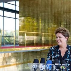 Dilma faz mudança do Palácio da Alvorada