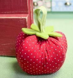 Türstopper - Erdbeere