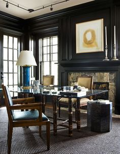 Robert Brown Interior Design
