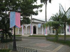 Pedasi, #Panama - charming little beach town on the Azuero Peninsula