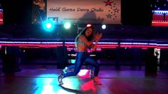 ALL ABOUT THAT BASS CHOREOGRAPHY BY HEIDI GARZA