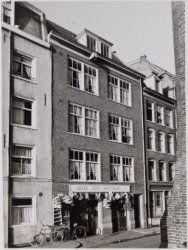 De winkel van Jantje van Alles van Wittenburg.