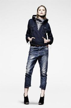 G Star Jeans 2012