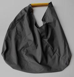 Grimmskram: Origami Market Bag