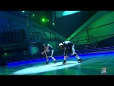 SYTYCD Pasha and Lauren dance a Hip Hop routine by Shane Sparks (another one of my favorite choreographers)