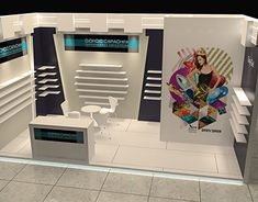 """Check out new work on my @Behance portfolio: """"Exhibition Design 47"""" http://be.net/gallery/61814533/Exhibition-Design-47"""