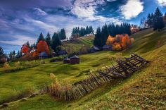 This Man Hikes Up The Transylvanian Mountains Every Morning To - This man hikes up the transylvanian mountains every morning to photograph sunrise