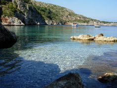 Marina di Camerota, Italia