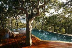 Pretty Beach House – Sydney