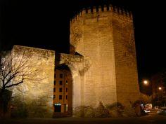 Torre de la Malmuerta, Córdoba, Spain