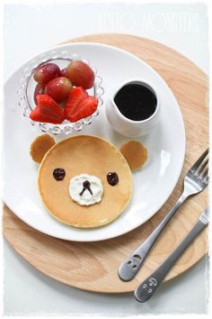 platos creativos para niños 12