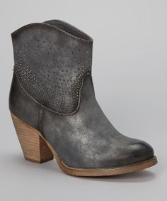 Pewter Taylor 02 Boot