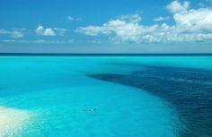 Top 10 des plus beaux lagons du monde, le rêve en bleu DONT LA NOUVELLE CALEDONIE