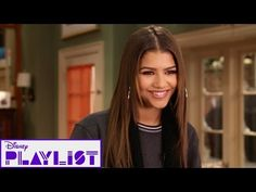 Zendaya has more in common with K. Undercover than you'd think. Zendaya Music, Disney Playlist, Zendaya Maree Stoermer Coleman, Family Channel, Shawn Mendez, Classic Songs, Disney Shows, Disney Music, Jesy Nelson