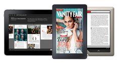 Vanity Fair Digital Editions