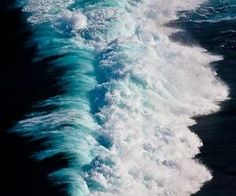 #blue #ocean #waves