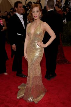 Met Gala 2015: Best And Worst Met Ball Dresses | Fashion News | Grazia Daily