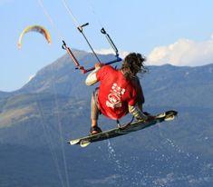 Down Loop Transition – Kite Surf Co Tutorial Kite School, Kite Surf, Lake Como, Sardinia, Sicily, You Can Do, Surfing, Yoga, Brazil