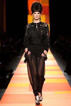 Jean Paul Gaultier Spring 2013 Couture Collection Photos - Vogue