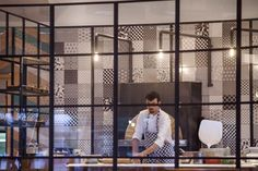 Navona Restaurant by Urban Soul Project - The Greek Foundation