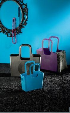 Wykorzystaj torby KOZIOL na wiele sposobów