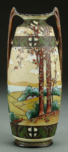 23 Best Nippon Pottery 1891 1921 And Noritake Images On Pinterest