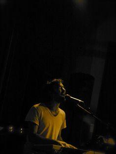 Nicolás Sorin | Synth | Voces | FERNANDEZ 4