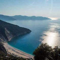 "Congrats to this week's winner James Brook! ""Myrtos Beach in Kefalonia Greece. Before this trip in July last year I frequented the Kefalonia TripAdvisor forum for hints and tips of places to visit. The Destination Expert was extremely helpful!"" Hotels-live.com via https://www.instagram.com/p/BAuVnmbkgcn/ #Flickr"