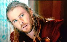 """Thor>""""What did you just say?"""""""