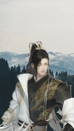 Anime Girl Cute, Hot Anime Guys, Ancient China, Ancient Art, Fantasy Art Men, Chinese Man, Anime Love Couple, Handsome Anime, China Art