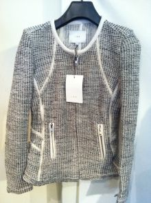 SALE $690 IRO Noelia jacket