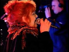 Maggie Reilly - To France - YouTube