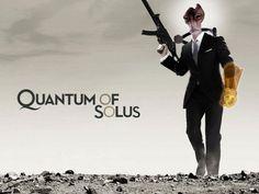 c5a4b2e79d1a Quantum of Solus - Imgur All James Bond Movies