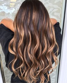 """Balayage + Business Training on Instagram: """"D R I P P I N G with C A R M E L By @simplicitysalon"""""""